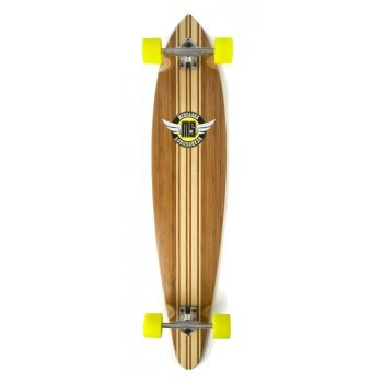 Mindless ML4000 Maverick Complete Longboard