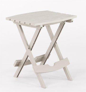 Quik - Fold Side Table, DESERT