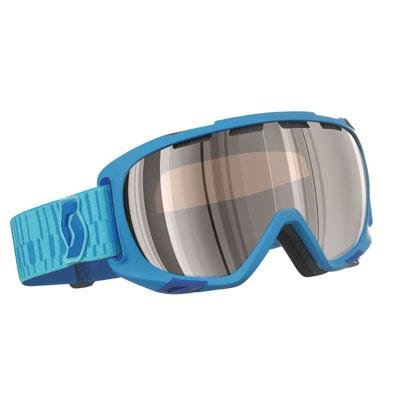 Scott USA Fix Goggle (Blue '11/Illuminator)
