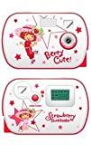 Strawberry Shortcake: Digital Camera VGA with Flash Software