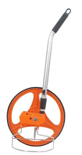 Lufkin Mw38M Meters/Decimeters Contractor Measuring Wheel front-458812