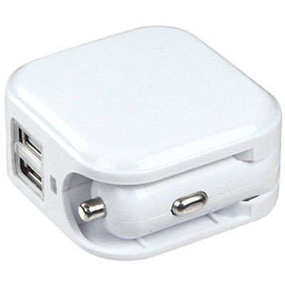 Fingers-2-In-1-Dual-USB-Wall-&-Car-Charger