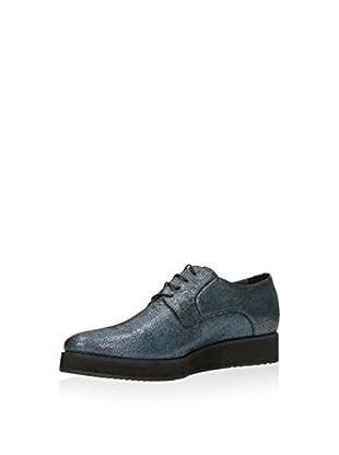 GINO ROSSI Zapatos de cordones (Azul Marino)