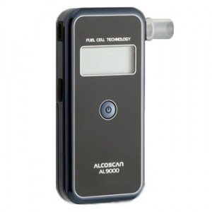 Cheap AL9000 Alcoscan Fuel Cell Breathalyzer (AL9000L)
