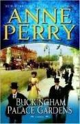 Image of Buckingham Palace Gardens: A Novel (Charlotte & Thomas Pitt Novels)
