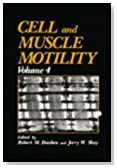 Cell and Muscle Motility
