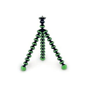 Joby GP1-0GEN GorillaPod Flexible Tripod (Green)