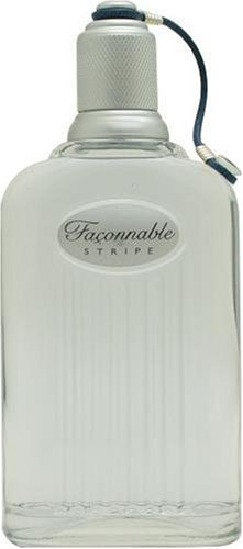 Faconnable Stripe By Faconnable For Men, Aftershave, 3.3-Ounce Bottle by Faonnable
