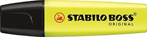 schwan-stabilo-7024-boss-gelb