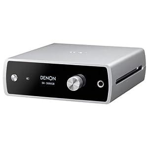 DENON USB-DAC/ヘッドホンアンプ DA-300USB