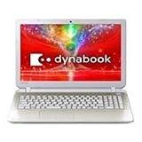 dynabook T45/NGY PT45NGY-SHA �T�e���S�[���h(�ʔ̓X���f��)