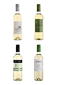 Winter Whites Mixed Case - Case of 12