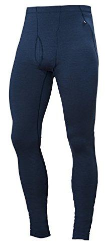 Helly Hansen Men's Warm Pants, Deep Blue, Large