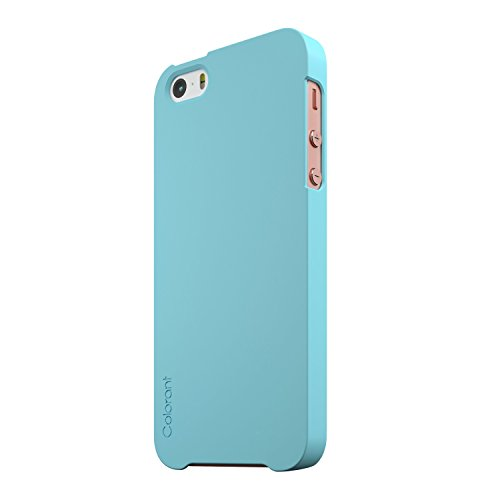 patchworksr-colorant-c1-snap-case-sky-blue-for-iphone-se-5s-5-ultra-thin-09mm-polycarbonate-premium-