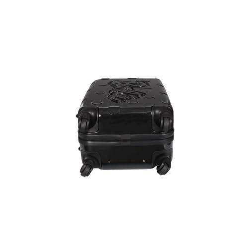 (バービー) Barbie スーツケース キャリー ハード 旅行かばん 46L [ジェーンTR] 05927
