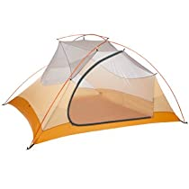 Big Agnes Fly Creek UL 4 Person Ultralight Backpacking Tent