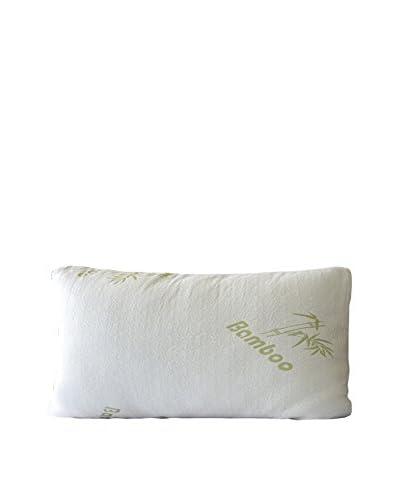 Hotel Comfort Memory Foam Hypoallergenic Pillow
