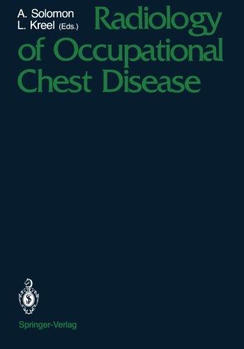 放射学职业胸部疾病
