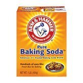 Arm & Hammer Baking Soda, 16-Ounce Boxes (Pack Of 24) front-330109