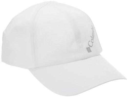 columbia-w-silver-ridge-ball-cappello-donna-bianco-100-o-s