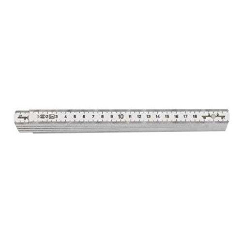 gliedermassstab-polyamid-2m-16mm-weiss-fortis