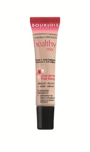 Bourjois Healthy Mix Concealer for Women, # 53 Eclat Fonce, 0.33 Ounce by Bourjois (Bourjois Healthy Mix Concealer compare prices)