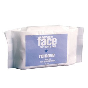 Oil Face Wipes