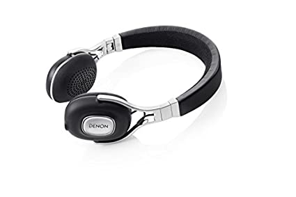 Denon Music Maniac AH-MM200 On the Ear Headset