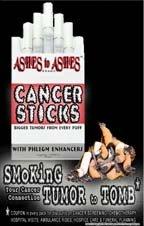 #146 School Poster: Stop Smoking, Anti-Tobacco Poster