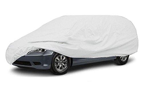 3 LAYER CAR COVER for Subaru BAJA 03 04 05 06 Waterproof
