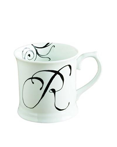 Rosanna Initially Yours Letter R Mug