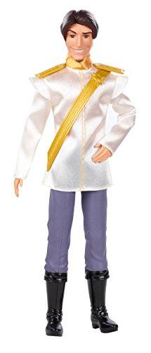 Disney Princess Rapunzel Flynn Rider Doll