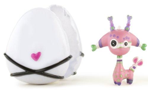 MGA Novi Stars Secret Wish Pet Pods - Zogi - 1