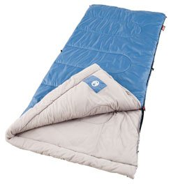 Coleman Trinidad 40-60 Degree Sleeping Bag