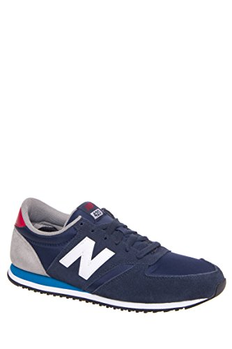 Men's U420SNR Low Top Sneaker