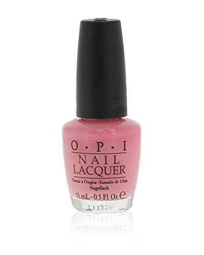 OPI Smalto Per Unghie N°H18 Heart Throb 15 ml