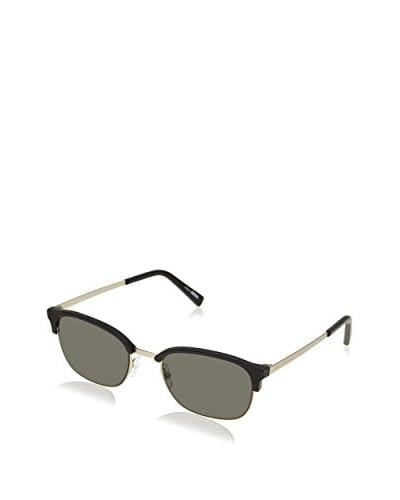 E. Zegna Gafas de Sol Ez0047 Negro
