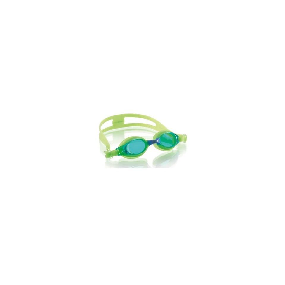 af423c5d5bdc Cressi Swim Skid Jr. Soft Silicone Childrens Swimming Goggles on ...