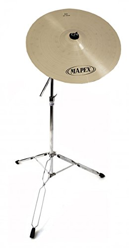 mapex-14-crash-or-hi-hat-cymbal-with-mapex-tornado-boom-cymbal-stand