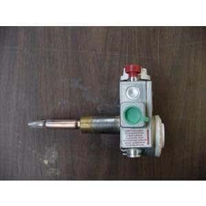 Robertshaw 66 184 641 Ap12234b 1 2 Quot Water Heater Natural