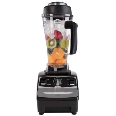 Vitamix CIA Professional Series Platinum 64 ounce Blender