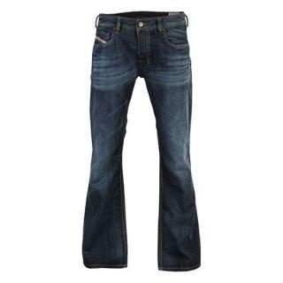 Diesel Zathan 806U Mens Jeans Vintage Denim 36 L32