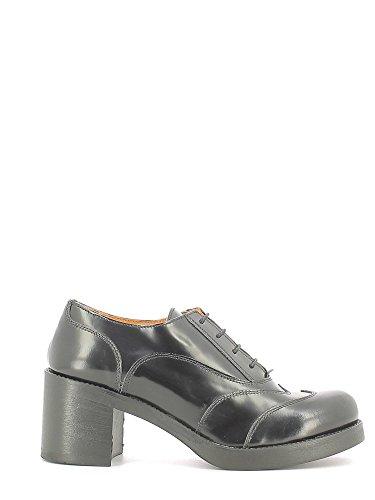 Grace shoes 451-69 Francesina Donna Bordeaux 35