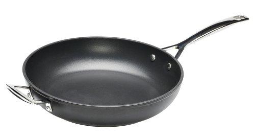 Le Creuset Toughened Non-Stick Deep Frying Pan