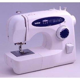 Brother XL2230 31-Stitch Function Free-Arm Sewing Machine With 11 Built-In Stitches By The Each