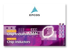 KIT, INDUCTOR, B82432 SERIES B82432X0001 By EPCOS & Best Price Square