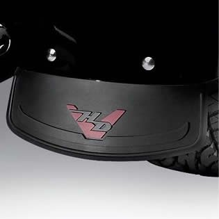 H-D? V-Logo Mud Flap for Tri GlideTM Models