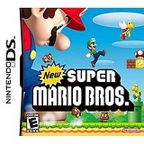 Cheapest New Super Mario Bros on Nintendo DS