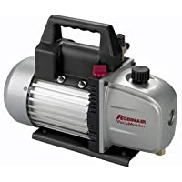 Robinair 15510 5 Cfm Single Stage Vacuum Pump