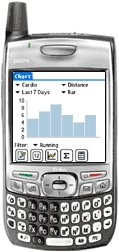 Weightmania Mobile, Fitness, Nutrition and Exercise Software for Palm Pilots and Palm phones